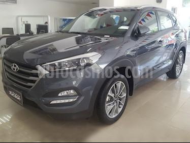 Hyundai Tucson Full Equipo usado (2018) color Blanco precio BoF350.000.000