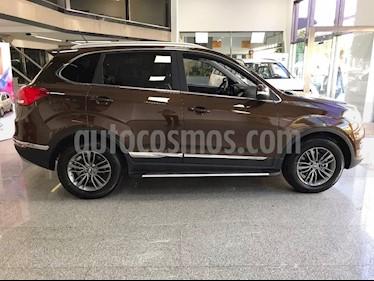 Hyundai Tucson Full Equipo usado (2018) color Blanco precio BoF335.000.000
