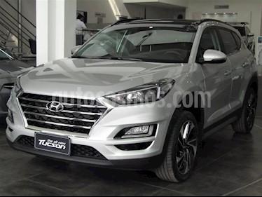 Foto venta carro usado Hyundai Tucson Full Equipo (2018) color Blanco precio BoF3.500.000