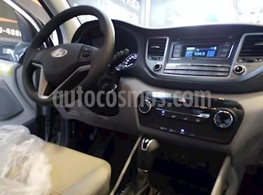 Hyundai Tucson Full Equipo usado (2018) color Gris precio BoF127.000.000