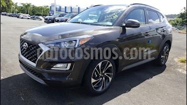 Foto venta carro usado Hyundai Tucson Full Equipo (2019) color Marron precio BoF75.000.000