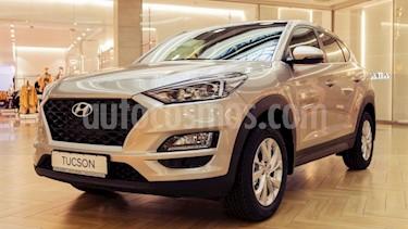 Foto venta carro usado Hyundai Tucson Full Equipo (2019) color Plata precio BoF105.000.000