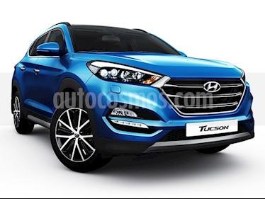 Hyundai Tucson Full Equipo usado (2018) color Azul precio BoF210.000.000