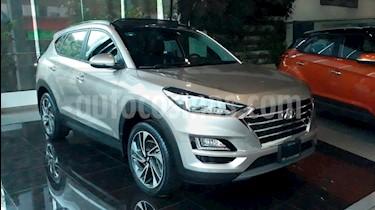 Hyundai Tucson Full Equipo usado (2019) color Plata precio BoF350.000.000