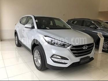 Foto venta carro usado Hyundai Tucson Full Equipo (2018) color Blanco precio BoF290.000.000
