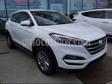 Hyundai Tucson Full Equipo usado (2018) color Blanco precio BoF23.000.000