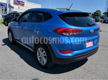 Foto venta carro usado Hyundai Tucson Full Equipo (2018) color Azul precio BoF62.200.000