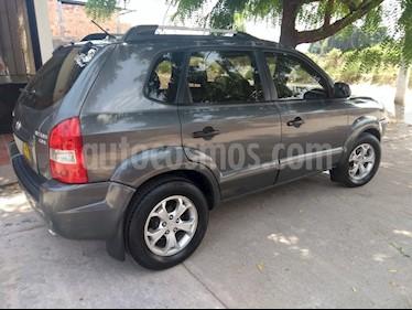 Foto venta Carro usado Hyundai Tucson GL 4x4 2.0 CRDi  (2009) color Gris precio $30.000.000