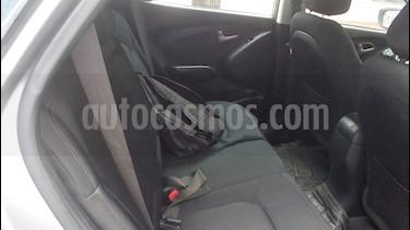 Hyundai Tucson GL 4x4 2.0 CRDi  usado (2012) color Plata precio $43.000.000