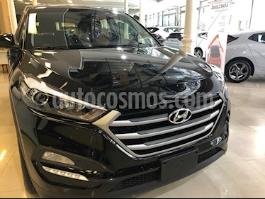 Foto venta Auto usado Hyundai Tucson GLS 4x4 2.0 Full TDi Aut (2019) color Negro precio $1.541.000