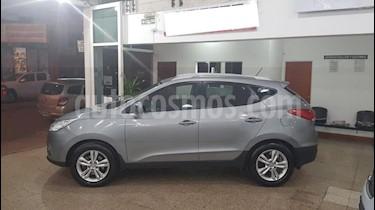 Foto venta Auto usado Hyundai Tucson GLS 4x4 2.0 Full TDi Aut (2013) color Gris Oscuro precio $540.000