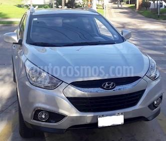 Foto venta Auto usado Hyundai Tucson GLS 4x4 2.0 Full TDi (2012) color Gris Claro precio $520.000