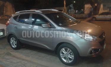 Foto venta Auto usado Hyundai Tucson GLS 4x4 2.0 Full (2011) color Gris precio $528.000
