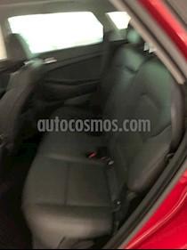 Foto venta Auto usado Hyundai Tucson Limited Tech (2018) color Rojo precio $475,000