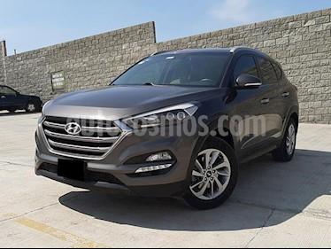 Foto Hyundai Tucson Limited usado (2016) color Tabaco precio $290,000