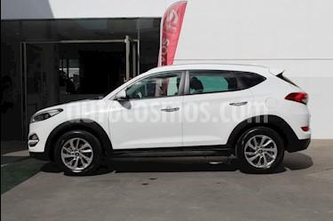Foto venta Auto Seminuevo Hyundai Tucson Limited (2017) color Blanco precio $339,000