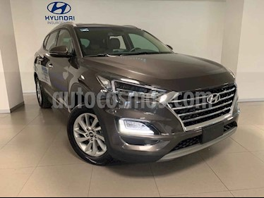 Hyundai Tucson 5p Limited L4/2.0 Aut usado (2019) color Cafe precio $437,370