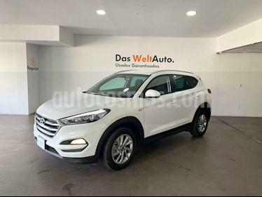 Foto Hyundai Tucson GLS Premium usado (2018) color Blanco precio $308,000