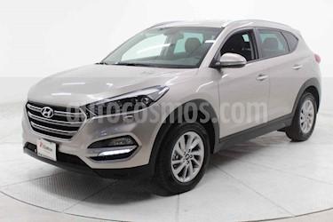 Hyundai Tucson 5p Limited L4/2.0 Aut usado (2018) color Beige precio $349,000