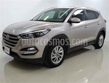 Hyundai Tucson 5p Limited L4/2.0 Aut usado (2018) color Beige precio $295,000