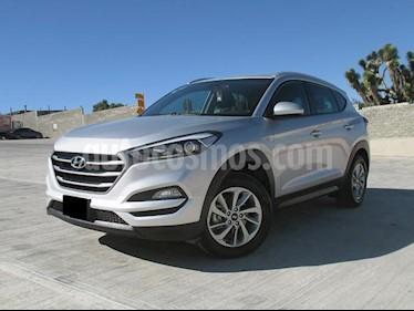 Foto Hyundai Tucson GLS Premium usado (2018) color Plata precio $335,000