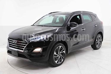 Hyundai Tucson 5p Limited Tech Navi L4/2.0 Aut usado (2019) color Negro precio $469,000