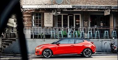 Foto venta Auto nuevo Hyundai Veloster 1.6T Sport color A eleccion precio u$s34.900