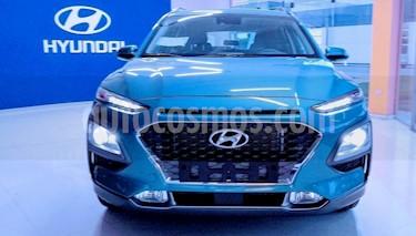 Foto venta Auto usado Hyundai Veloster 1.6T Ultimate Aut (2019) color Azul