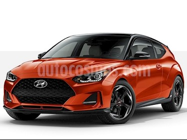 Foto venta Auto nuevo Hyundai Veloster 1.6T Ultimate color A eleccion precio u$s42.500