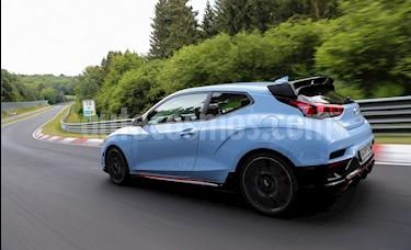 Foto venta Auto nuevo Hyundai Veloster 2.0T N color A eleccion precio $2.165.660