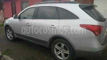 Hyundai Veracruz  3.0 GLS CRDi 4x4 Full usado (2008) color Plata precio $8.500.000
