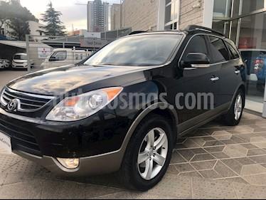 Foto Hyundai Veracruz 3.0 GLS CRDI Full Premium usado (2011) color Negro