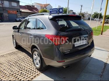 Foto venta Auto Usado Hyundai Veracruz 3.8 GLS Full Premium (2010) color Gris Oscuro precio $490.000
