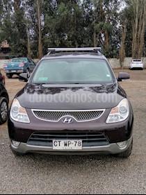 Hyundai Veracruz  3.0 GLS CRDi 4x4 Full usado (2011) color Rojo precio $8.900.000