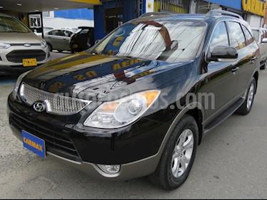 Foto Hyundai Veracruz GLS 4x4 3.8 Aut usado (2012) color Negro precio $53.900.000
