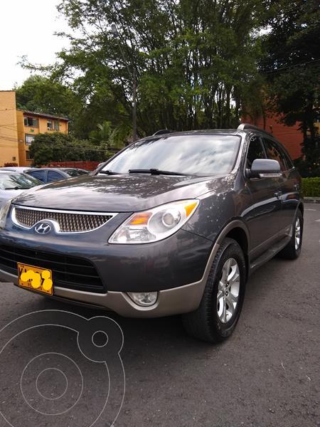 Hyundai Veracruz GLS 4x4 3.8 Aut usado (2011) color Gris precio $38.700.000