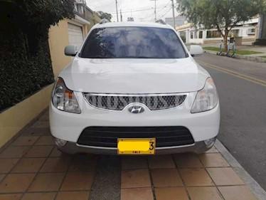 Hyundai Veracruz GLS 4x4 3.8 Aut usado (2011) color Blanco precio $20.000.000