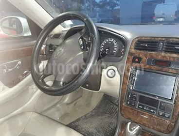 Foto venta Auto usado Hyundai XG 2.5 Aut (2001) color Gris precio $1.500.000