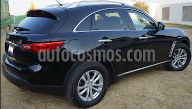 Infiniti FX 35 usado (2012) color Negro precio $265,000