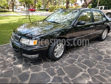 Infiniti I 30  usado (1999) color Negro precio $79,000