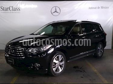 Foto venta Auto usado Infiniti JX 35 AWD Premium (2013) color Negro precio $359,000