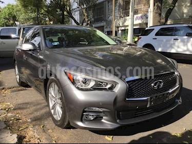Foto venta Auto usado Infiniti Q50 INFINITI Q50 (2015) precio $310,000