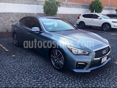 Foto venta Auto usado Infiniti Q50 Q50 HYBRID (2017) precio $550,000