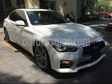 Foto venta Auto usado Infiniti Q50 Q50 HYBRID (2015) precio $345,000