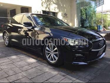 Foto venta Auto usado Infiniti Q50 Q50 PERFECTION (2015) precio $325,000