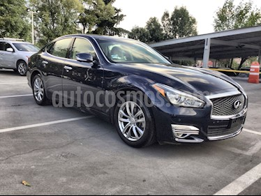 Foto venta Auto usado Infiniti Q70 Q70 3.7 SEDUCTION T/A RWD (2016) precio $405,000