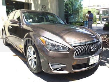 Foto venta Auto usado Infiniti Q70 Q70 Q70 PERFECTION (2016) precio $480,000