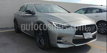 Foto venta Auto usado Infiniti QX30 4p QX30 Sport Plus L4/2.0/T Aut (2017) color Plata precio $425,000
