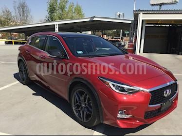 Foto venta Auto usado Infiniti QX30 QX30 2.0 GASOLINA 208 5P SUV (2018) precio $585,000