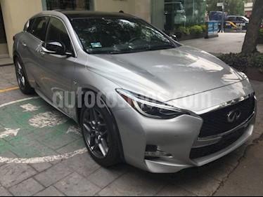 Foto venta Auto usado Infiniti QX30 QX30 2.0 T SPORT PLUS T/A RWD (2018) color Plata precio $565,000